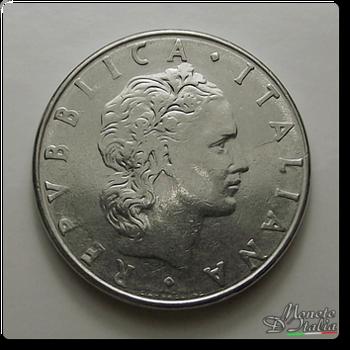 df004c807b Monete D'Italia: 50 Lire 1978 Senza 1 (Quotazione, Descrizione e ...